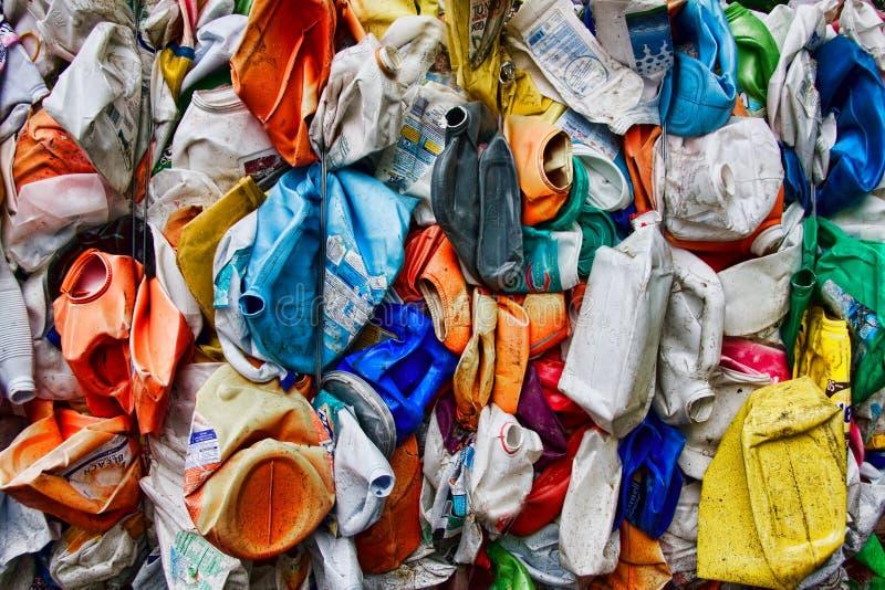 Abfall lizenzfreies stockfoto