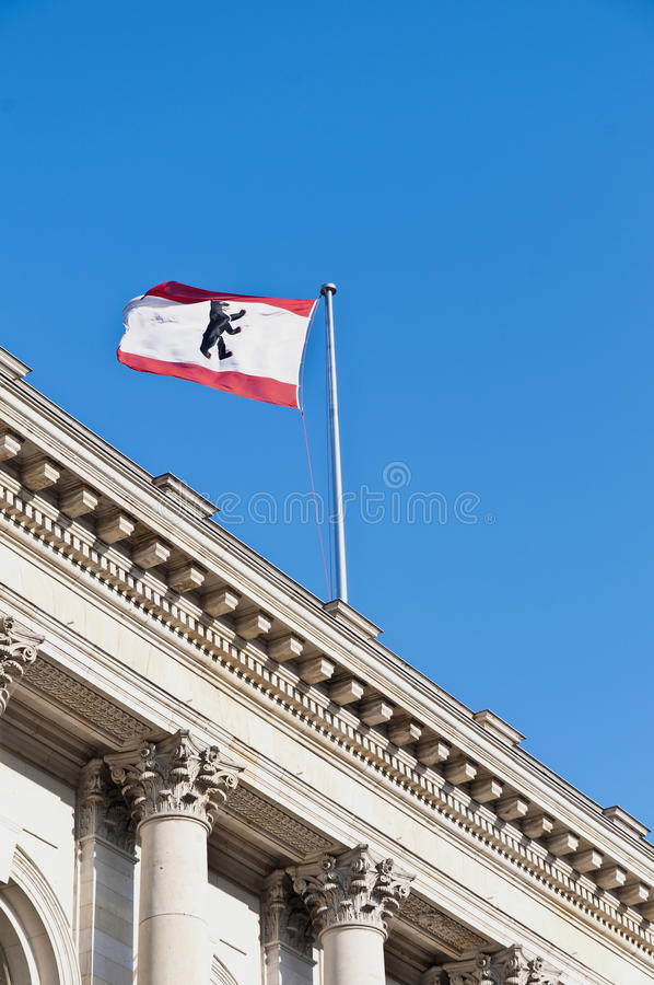 Download Abgeordnetenhaus, The State Parliament Of Berlin, Germany Stock Photo - Image of berliner, building: 39508086