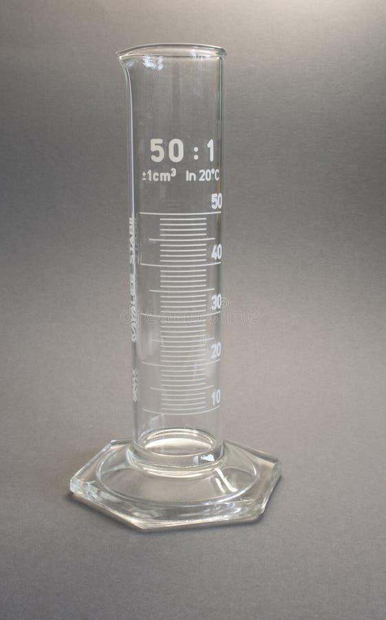 Abgestufter Zylinder lizenzfreies stockfoto