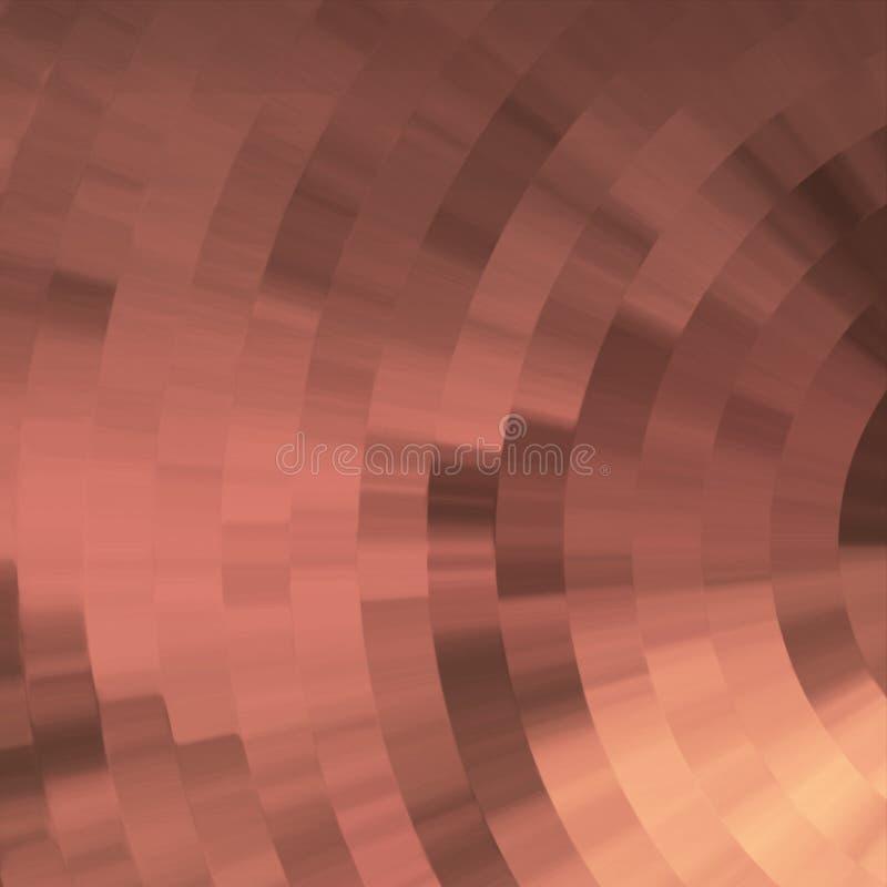 Abgetönte Blechtafelbeschaffenheit Glänzende Chromlackoberfläche für Hintergründe, Grafik, Dekor, Wandkünste lizenzfreie stockfotografie