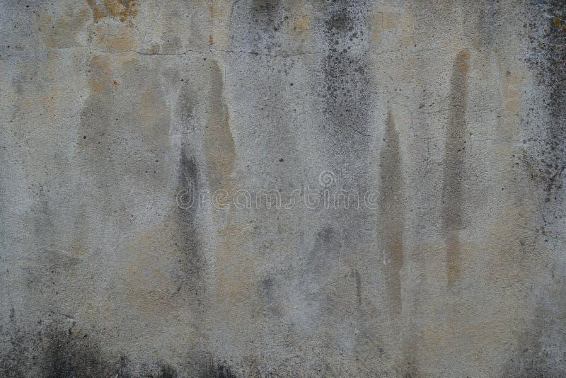 Abgezogener gebrochener Gips-Wand-Hintergrund lizenzfreies stockfoto