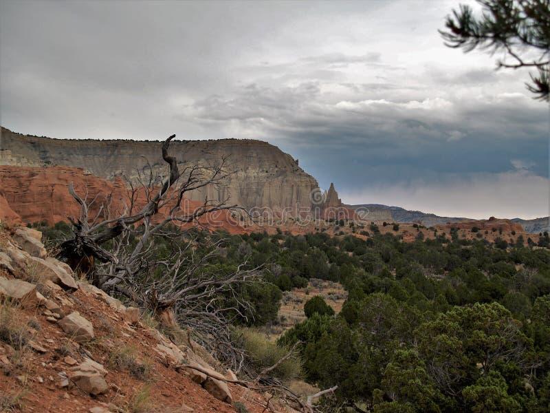 Abiquiu, New Mexico stock foto's