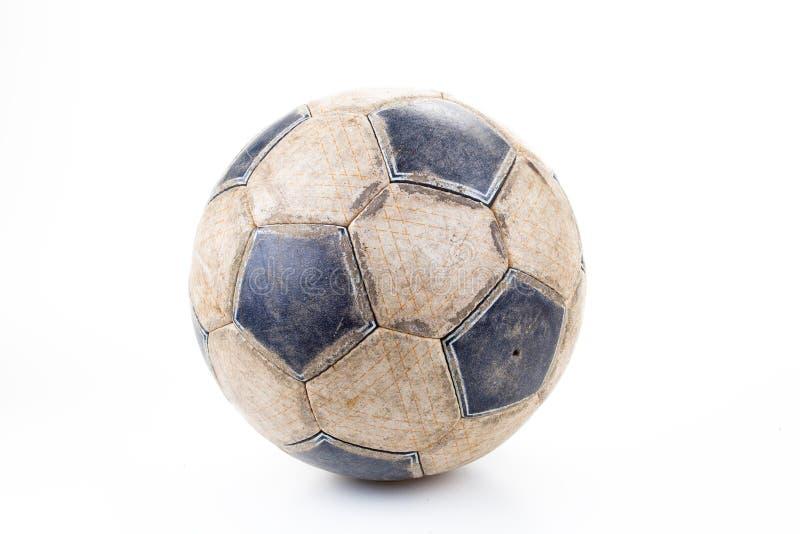 Abiti sportivi del portiere della palla e partita di football americano, sport fotografia stock