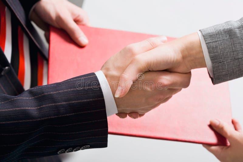 Abkommen stockbilder