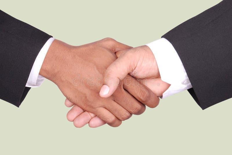 Abkommen lizenzfreie stockfotos