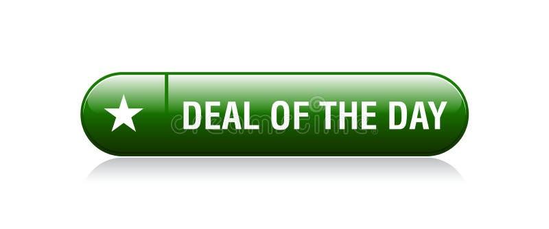 Abkommen des Tages stock abbildung