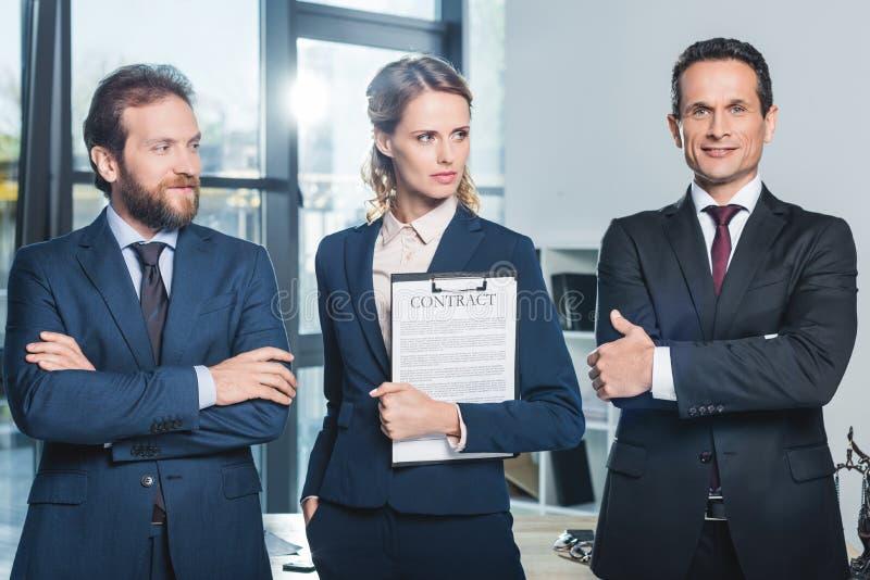 abogados fotos de archivo
