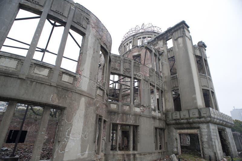 ABomb Dome Hiroshima Stock Photos