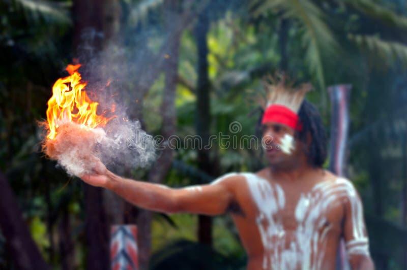 Download Aboriginal Culture Show In Queensland Australia Stock Image - Image of ethnic, ancient: 92162913