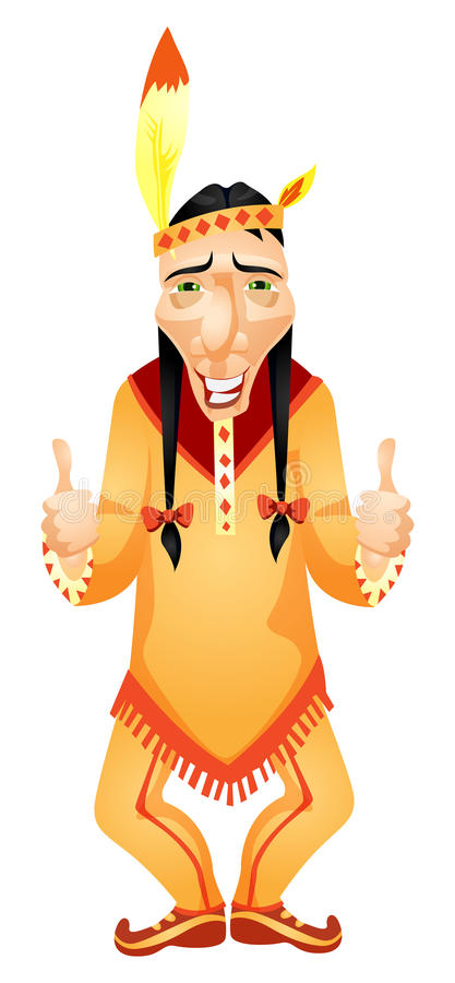 Download Aborigine stock vector. Image of expressing, hand, good - 31316883