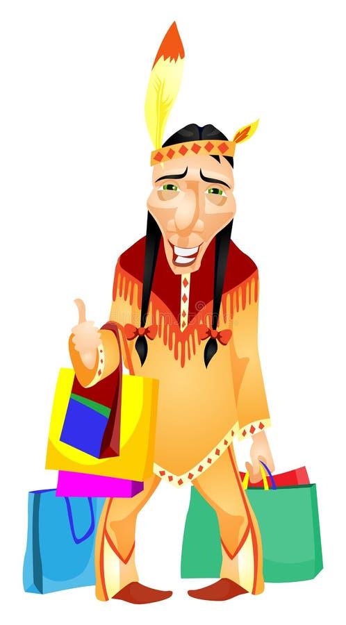 Aborigine Royalty Free Stock Photography