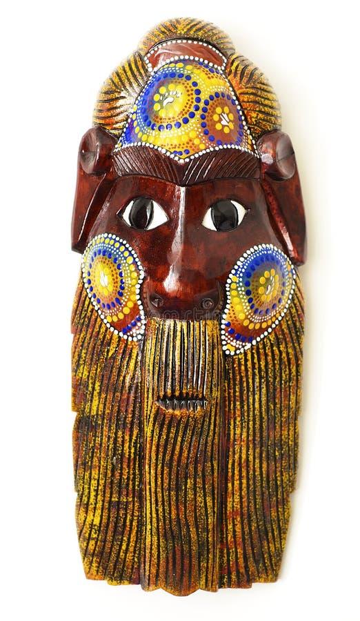 aborigineaustralier royaltyfria bilder