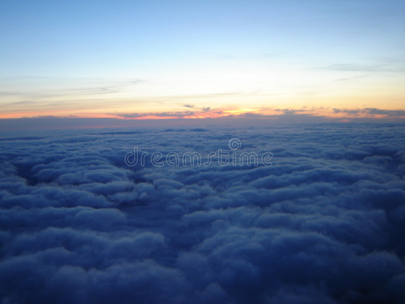 Download Above the clouds stock photo. Image of peace, goal, visit - 1717046