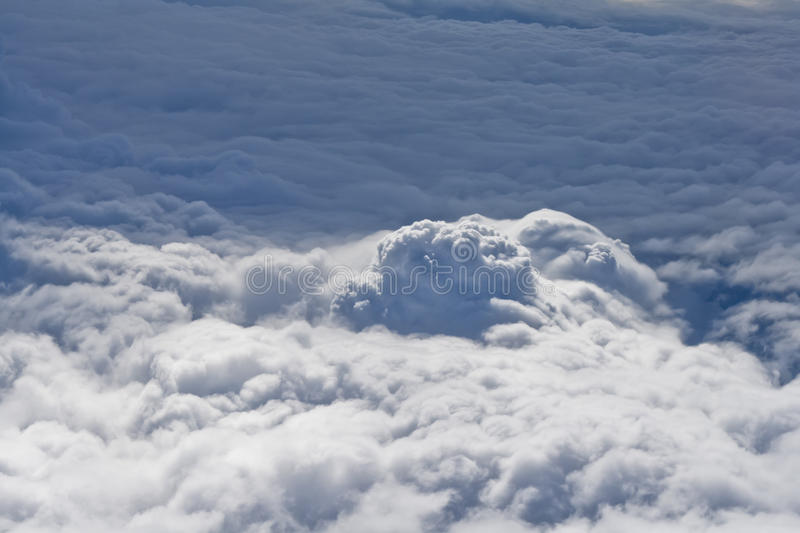 Download Above the clouds stock photo. Image of abstract, cloud - 18176216
