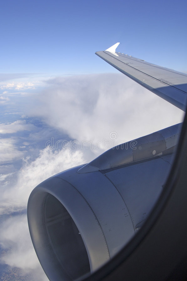 Free Above The Clouds Stock Photos - 307533