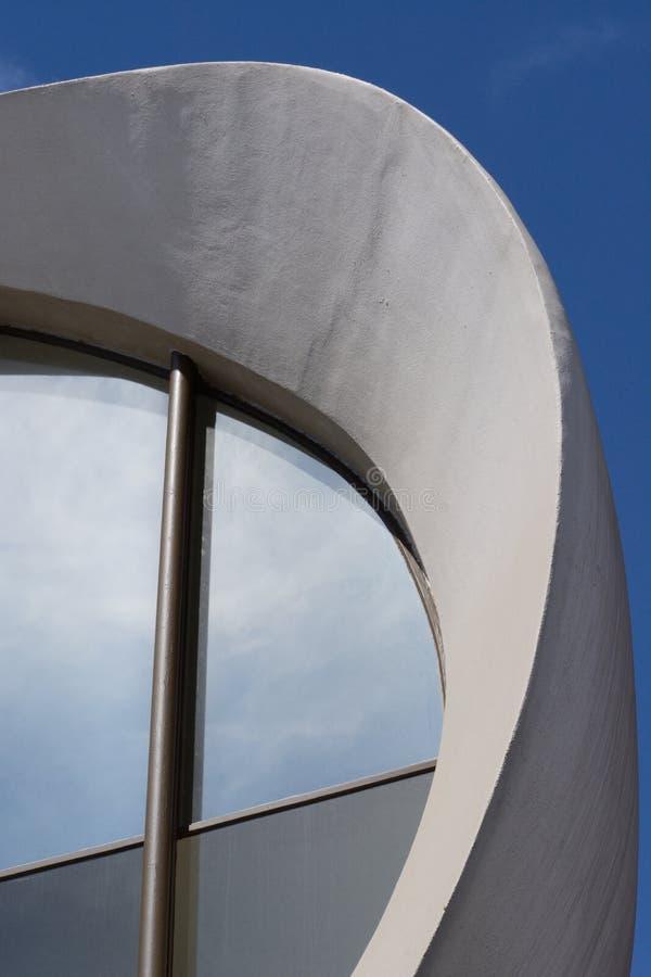 Download Abrégé sur Architctural image stock. Image du courbe - 77152653