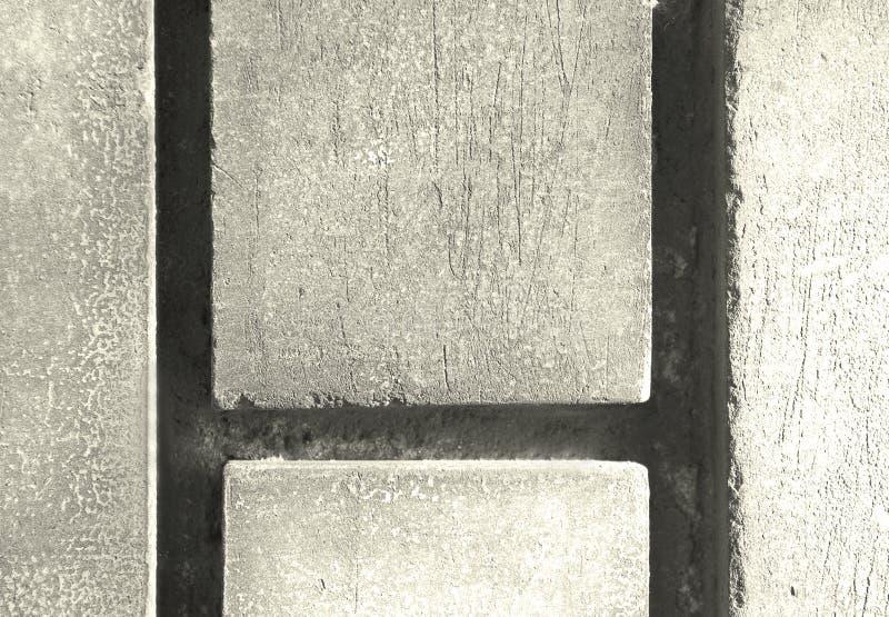 Abrégé sur brique image stock
