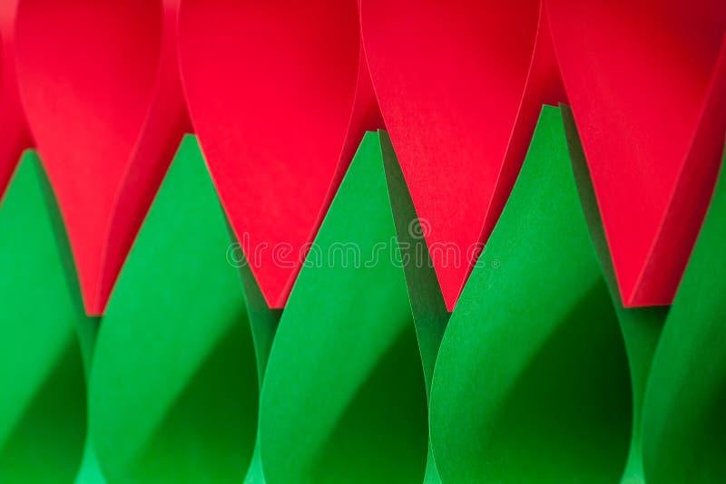 Abrégé sur coloré fond de dent de scie photo stock