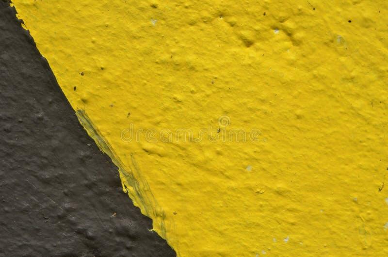 Abrégé sur coloré graffiti photo libre de droits