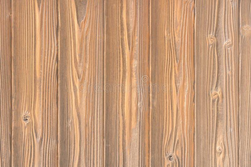 Abrégé sur en bois texture de mur de planches pour le fond photographie stock libre de droits