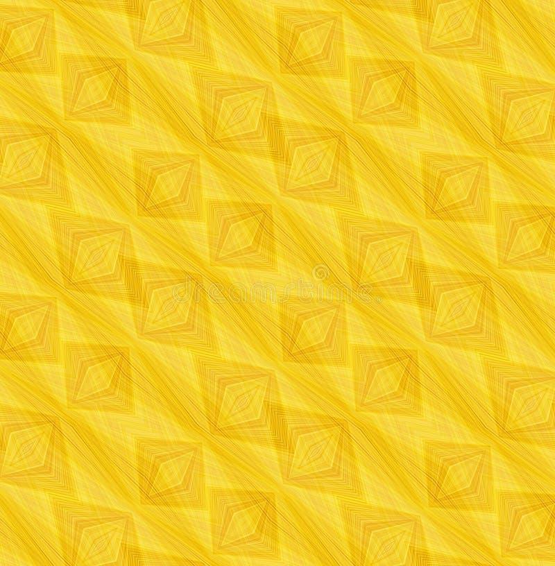 Abrégez le chiffre de couleur avec des configurations image libre de droits