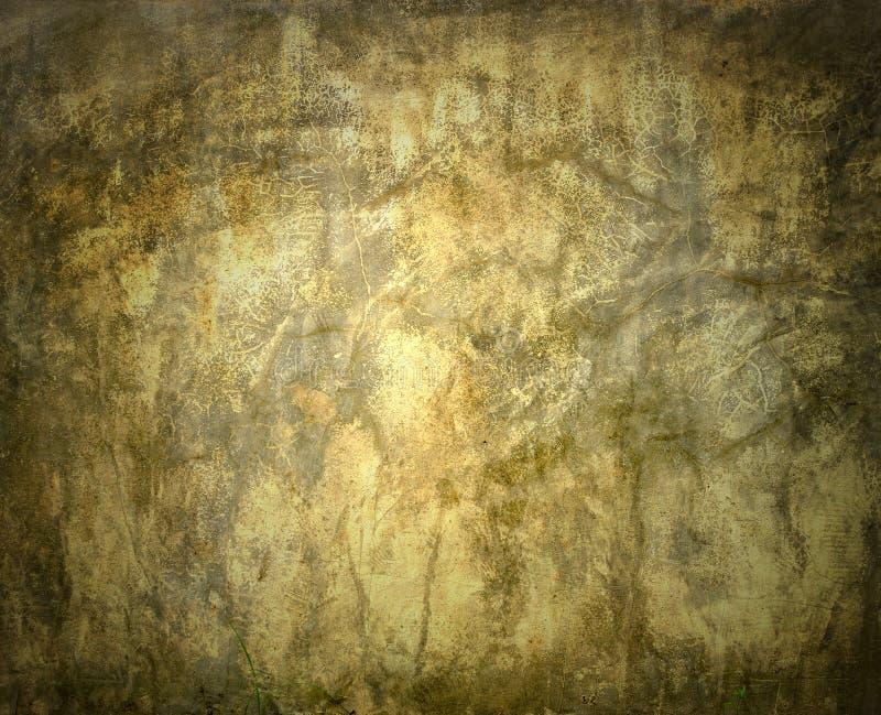 Abrégez le vieux mur grunge photo stock