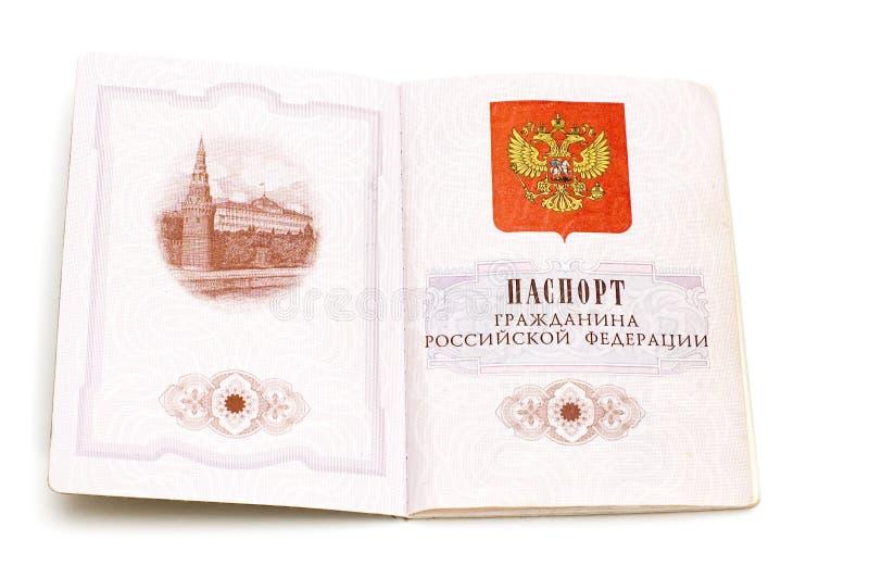 Abra el pasaporte imagenes de archivo