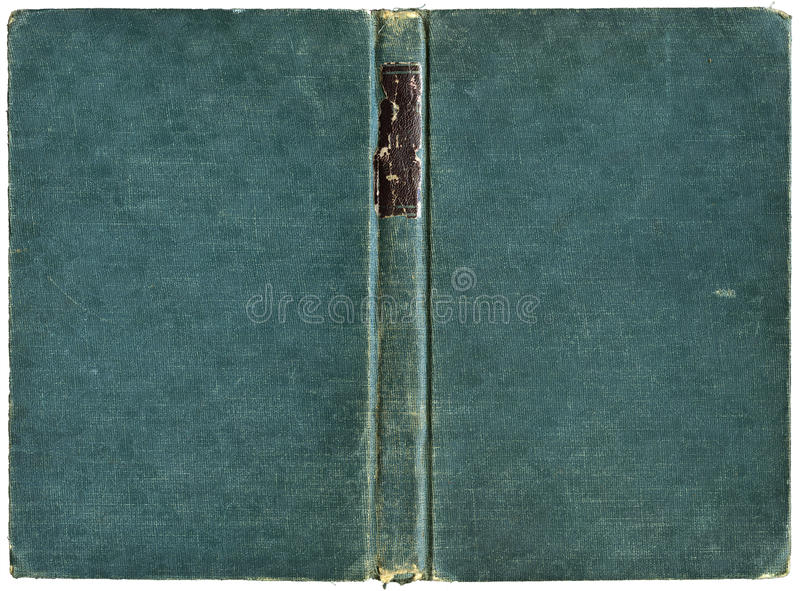 Abra la cubierta de libro 7 fotos de archivo libres de regalías