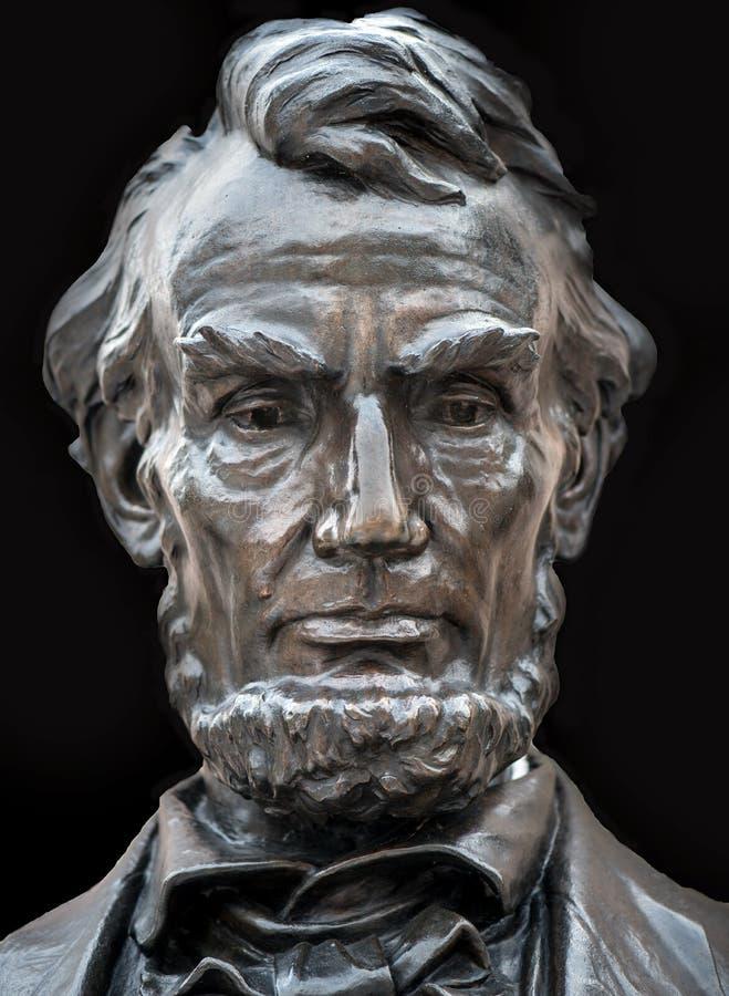 Abraham Lincoln photos stock