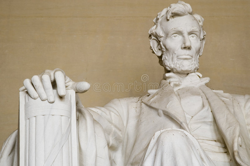 Download Abraham Lincoln memorial stock photo. Image of battle - 2942266