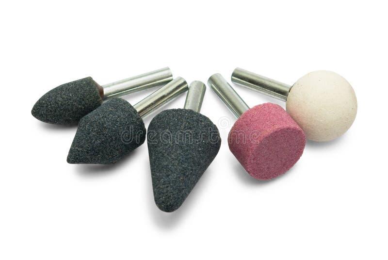 Download Abrasive head stock image. Image of tools, abrasive, emery - 32265093