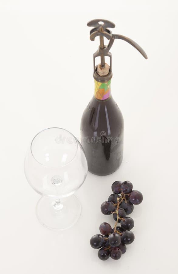 Abridor de garrafa fotografia de stock royalty free