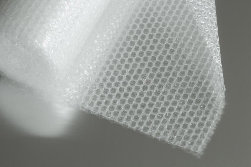 Abrigo de burbuja foto de archivo