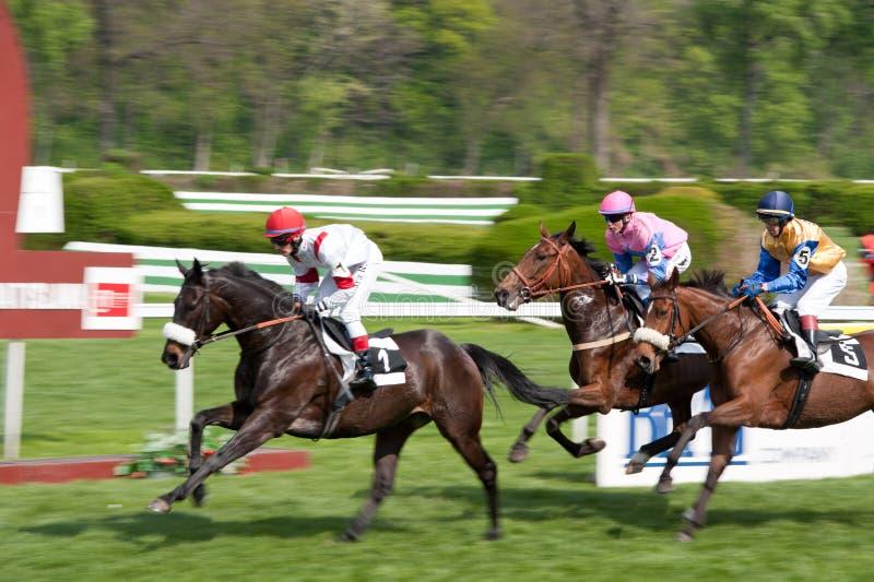 Abril Prix magnífico 2011 en Bratislava, Eslovaquia fotos de archivo