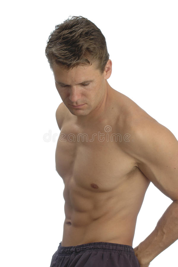 Abs stock foto