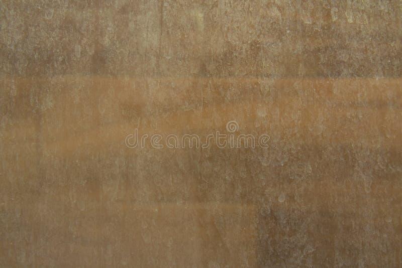 Abschluss herauf trockene Wasserflecke der Seife als Hintergrund stockbild