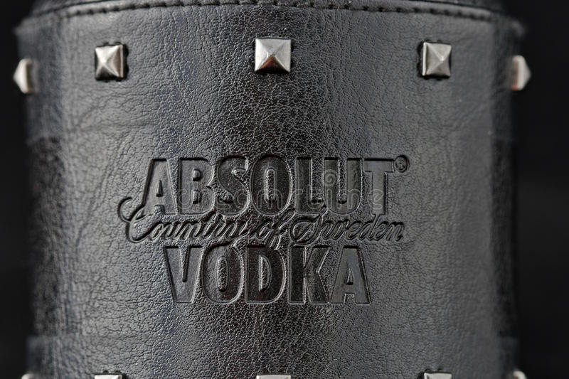 Download Absolut Vodka Rock Edition editorial photography. Image of knick - 22041542