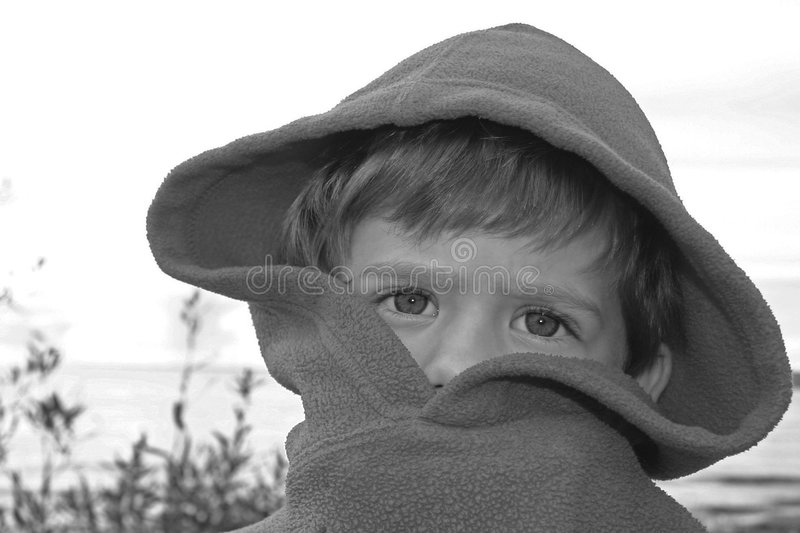 Download Absolutely Shy stock image. Image of looking, eyes, black - 3064171