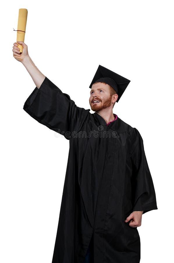 absolvent stockfotos