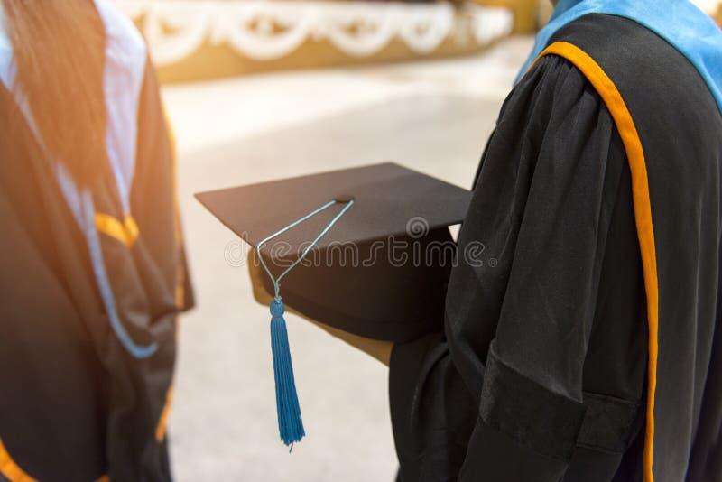 absolvent lizenzfreie stockfotografie