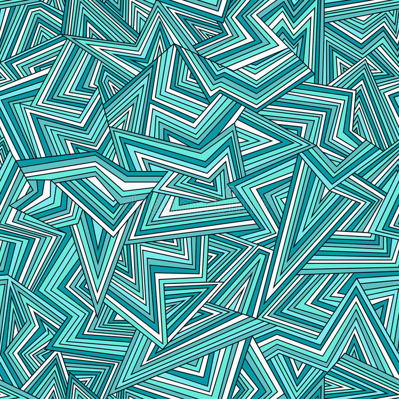 Download Absract pattern stock vector. Image of decorative, abstract - 25271014