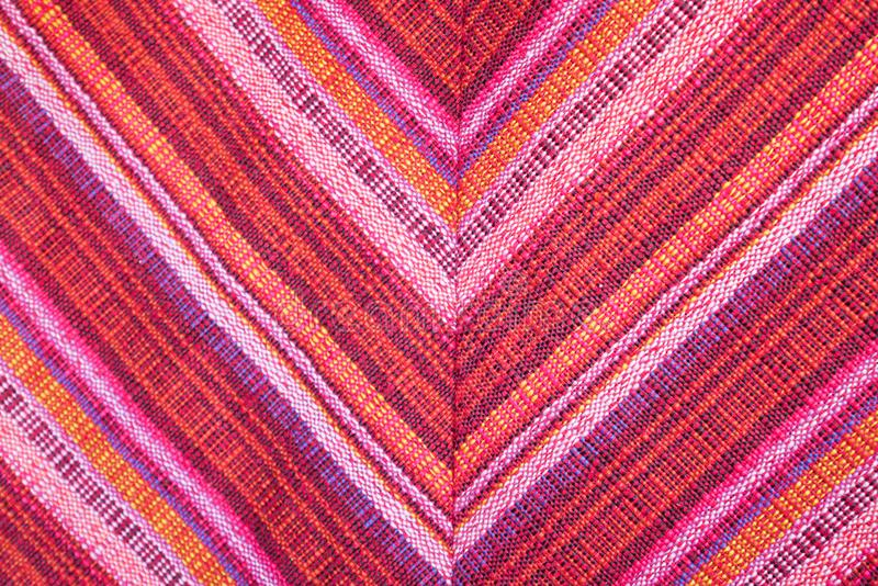 Abstact background woven cloth.  royalty free stock image