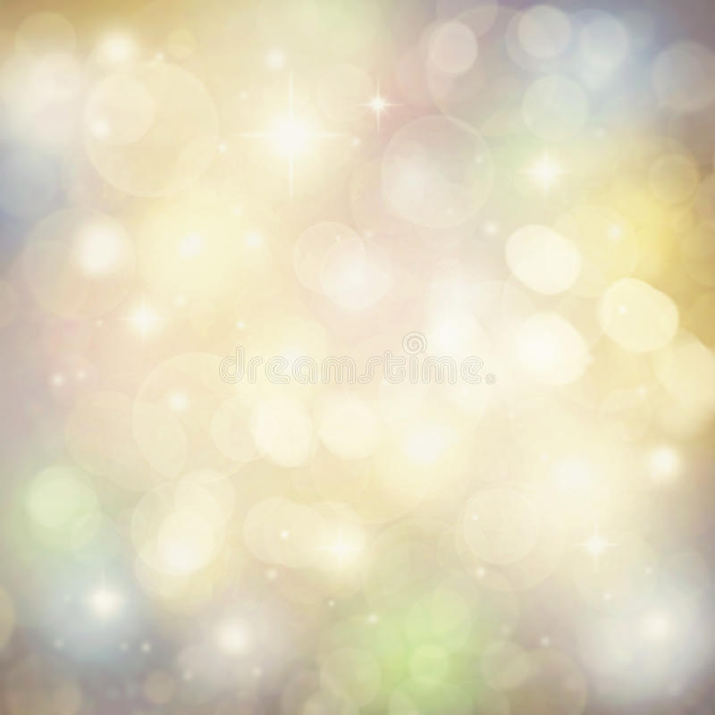 Abstact blurred background. Abstact pastel colored blurred background vector illustration