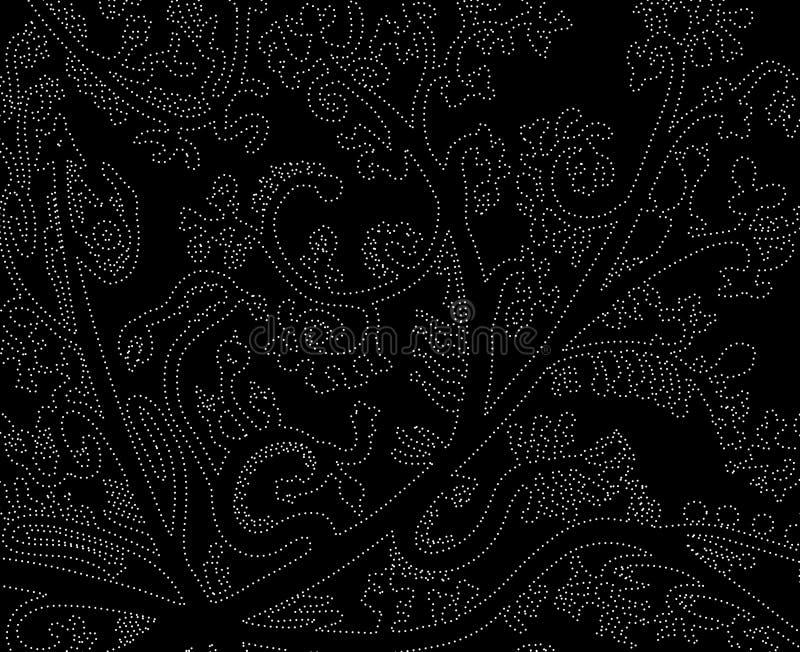 abstrabakgrundsillustration arkivfoto