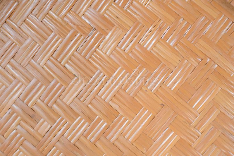 \'Abstrac background, Thai traditional hand craft made by bamboo. I. \'Abstrac background, Thai traditional hand craft made by bamboo royalty free stock images