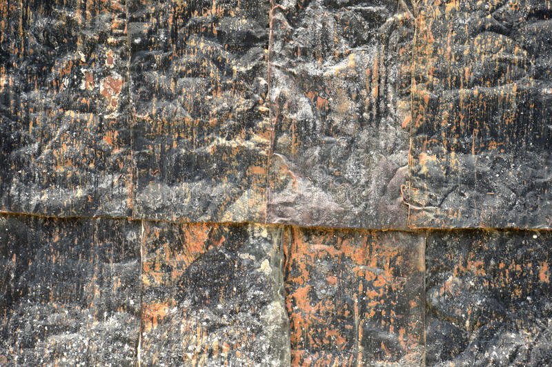 Download Abstrac Texture On The Iron Drum Stock Image - Image: 38215811
