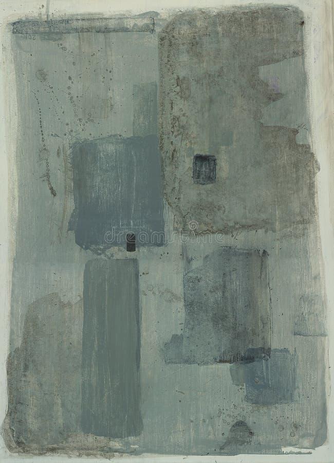 Abstracción ilustración del vector