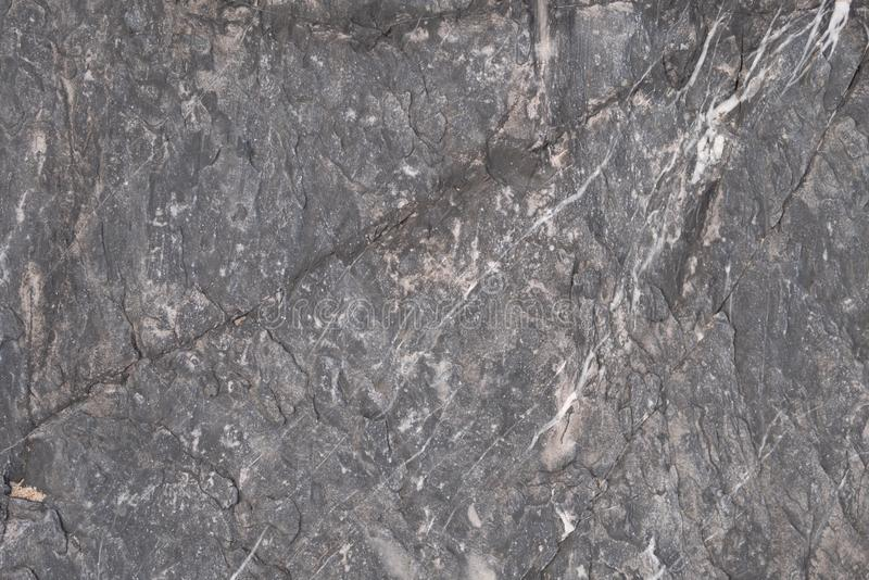 Abstrack background and texture of gray stone. With broken line royalty free stock photography