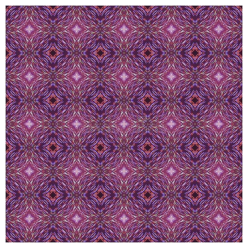 abstrack technich von der Blume lizenzfreie stockfotografie