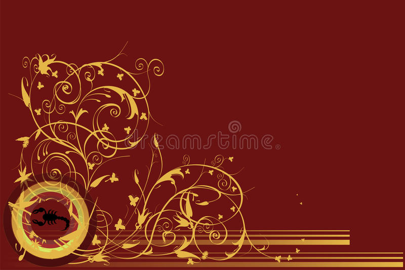 Download Abstract stock vector. Image of backgrounds, pattern - 11432363